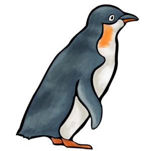 I Love Penguins Best
